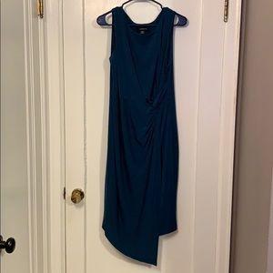 NWT beautiful teal Liz Claiborne dress 💚💙